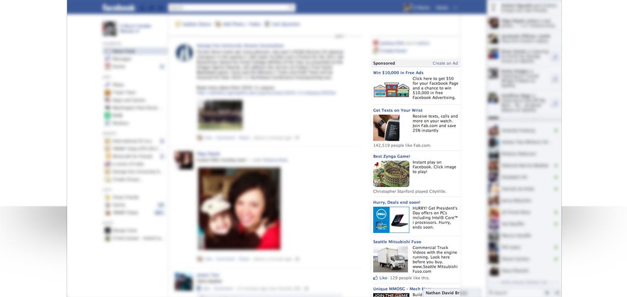 Qué es y para qué sirve Facebook Ads