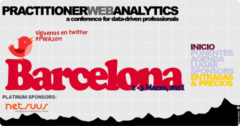 Practitioner Web Analytics Bariloche