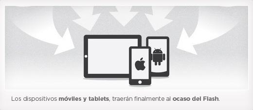 El futuro de las Tablets y Móviles