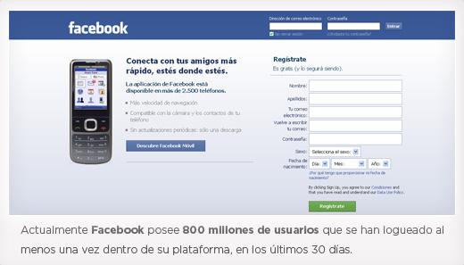 Facebook Ignora Empresas, Predicciones 2012 y Humanismo Online