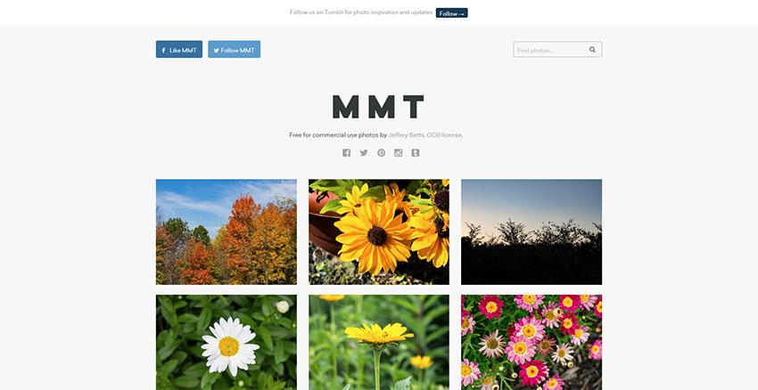 Mmtstock - Excelente banco, aunque exceso de flores