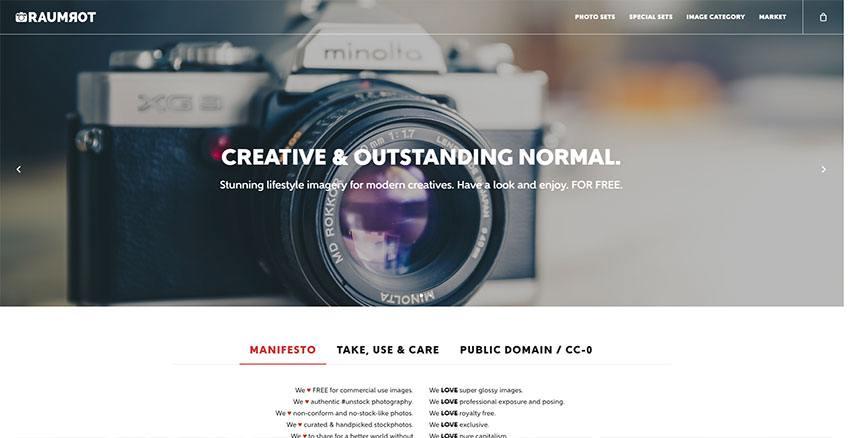Raumrot - Buenas imágenes gratis de calidad