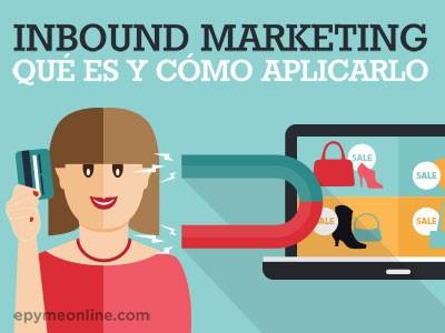 Inbound Marketing: qué es y cómo aplicarlo