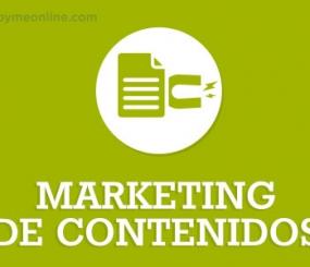 ¿Qué es el Marketing de Contenidos y cómo beneficiará a su empresa?