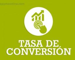 Qué es la Tasa de Conversión de un Sitio Web o Tienda Online