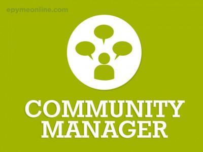¿Qué es un Community Manager y qué beneficios le aportará a su Tienda Online?
