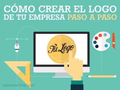 Cómo crear el logo de tu empresa – Guía paso a paso