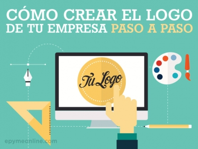 Cómo crear gratis el logo de tu empresa – Guía paso a paso