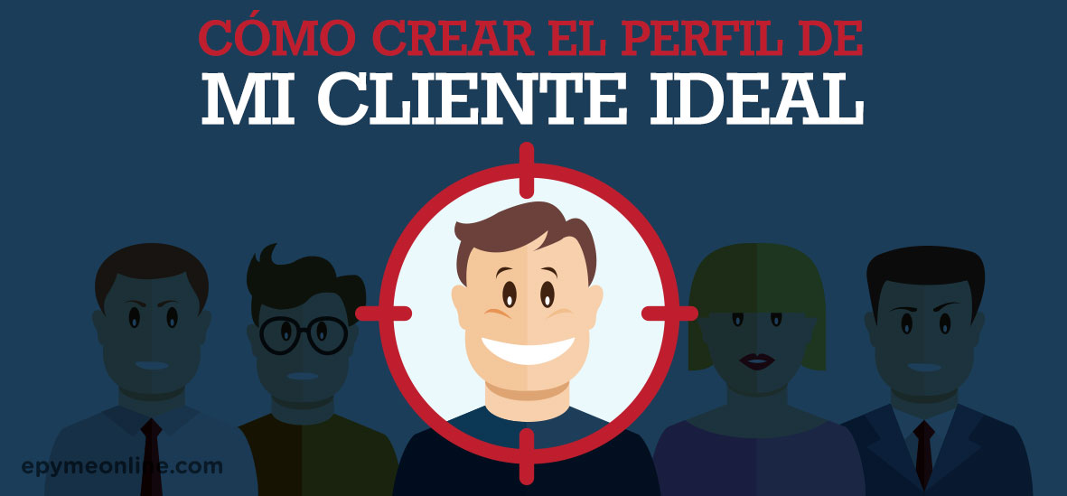 Crea perfil cliente ideal