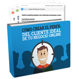 eBook Gratis – Crear Perfil Cliente Ideal