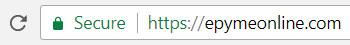 HTTPS protocolo seguro